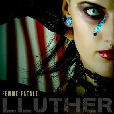 """Femme Fatale"" Single Artwork"