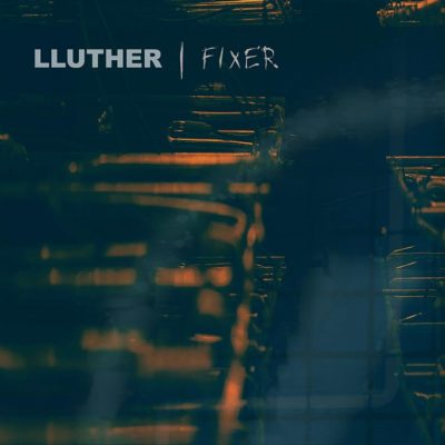 """Fixer"" Single Artwork"